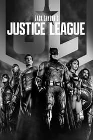 Zack Snyder's Justice League (Snyder Cut)